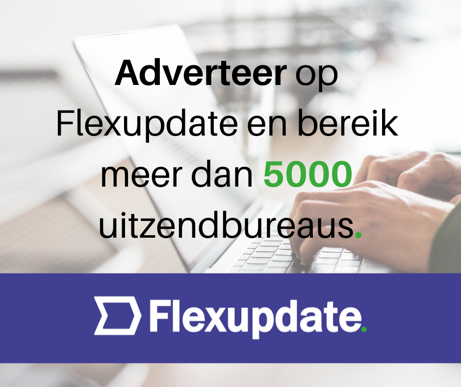 Advertentietekst van Flexupdate